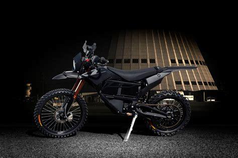 Motorrad In Den Usa Kaufen by Zero Mmx F 252 Rs Milit 228 R Motorrad News
