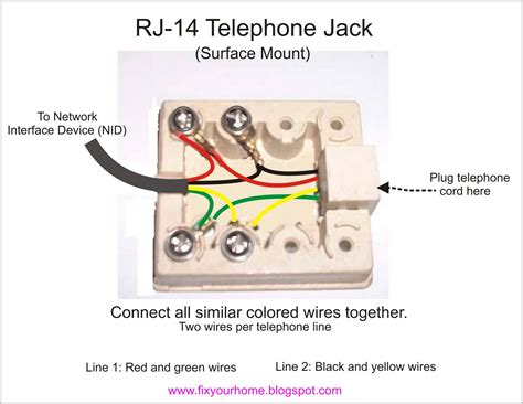 phone wiring diagram wires get free image about wiring