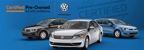 Certified Volkswagen vw certified pre owned news of new car release