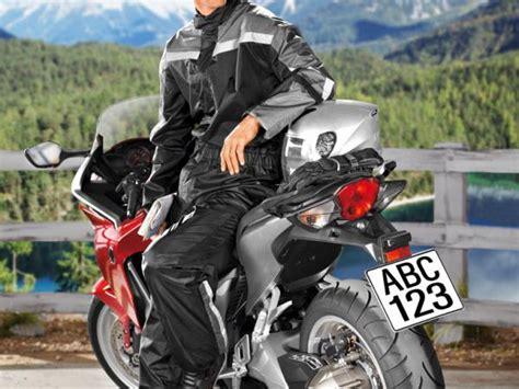 Lidl Online Motorrad by Crivit Herren Motorrad Regenoverall Von Lidl Ansehen