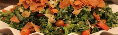 ricette di cucina libanese cucina libanese insalata di melanzane ricetta