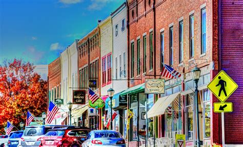 small town usa small town usa free stock photo public domain pictures