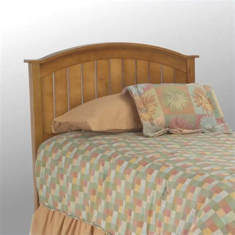 maple headboards panel headboard in maple 51l54x