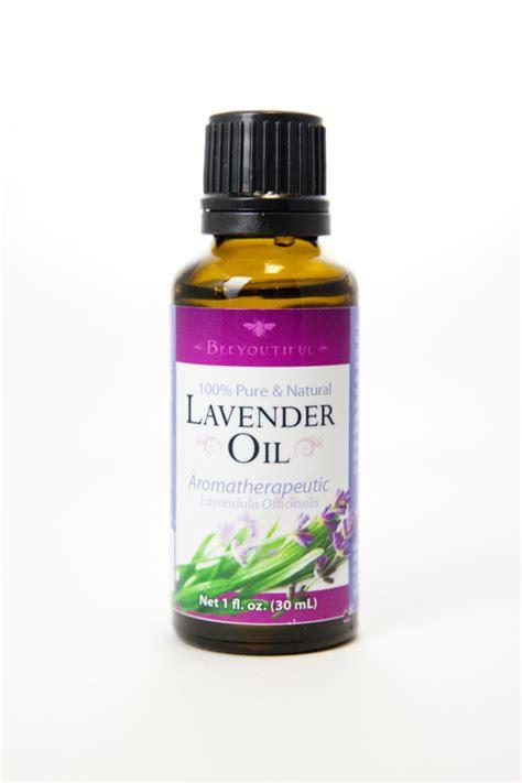 Lavender Essential lavender essential