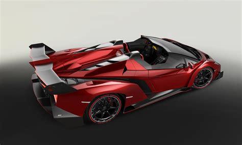 2018 lamborghini veneno concept auto car update