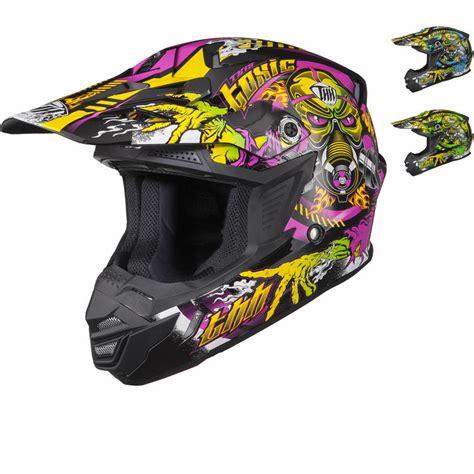 thh motocross helmet thh tx 15 2 motocross helmet helmets