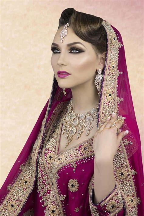 bridal hairstyles courses london asian bridal hair and makeup london courses om hair