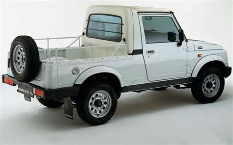 suzuki pickup six suzukis we wish we could have had in the u s