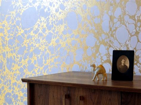 pattern wall covering two creative ideas for wallpaper designs with marble