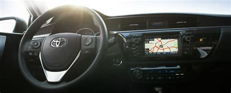 Toyota Corolla 2015 Interior by Automotivetimes 2015 Toyota Corolla Review