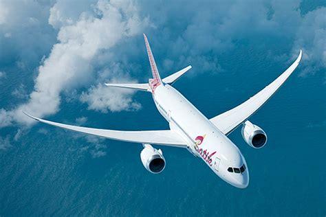 batik air fleet batik air unveils expansion plans latest flights and