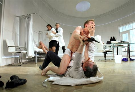 what the saw curve theatre what the butler saw