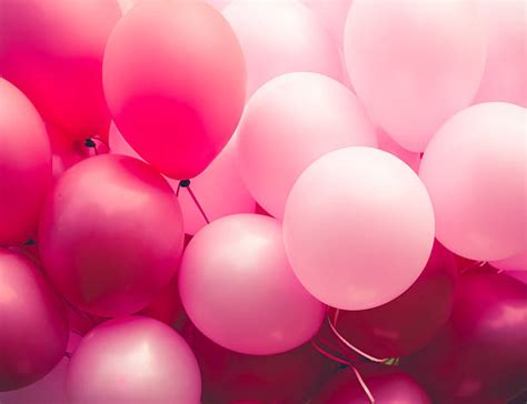 pink balloon wallpaper pink balloons pictures images and stock photos istock