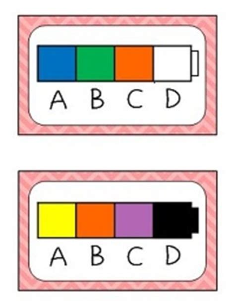 abcd cards template pattern cards ab abc abbc aab abb aabb abcd math