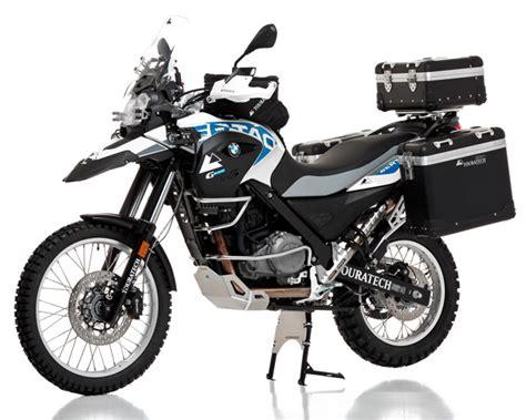 bmw g650gs sertao accessories bmw sertao touratech motorrad news