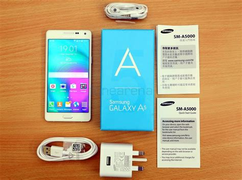 Baterai Samsung S6 Replika samsung galaxy a5 review mobile 2015 specs features