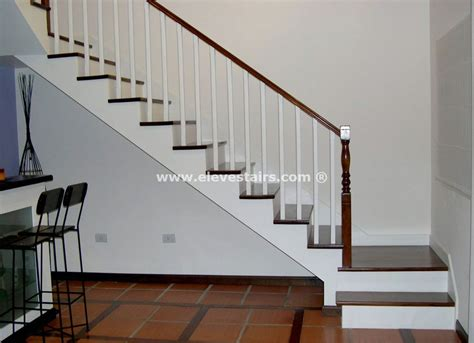 wood stair design wood stairs oak
