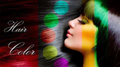 try a different hair color top 7 best hair styler apps for android to try different