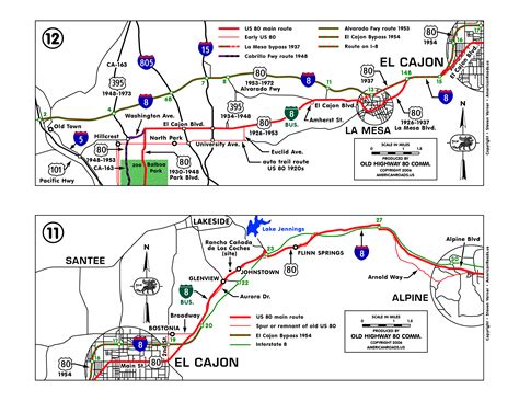 aaa printable driving directions u s highway 80 in california at americanroads us