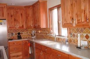 question for time owners of alder cabinets