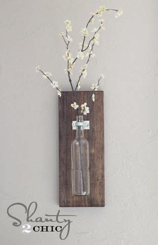 home wall decor set of 4 upcycled bottles home 2698 best home decor images on pinterest