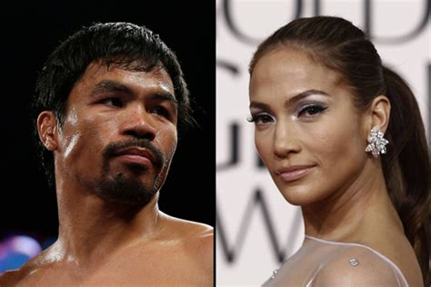 Posh Wants To Borrow Jlos by Tour Of S Mansion Pacquiao Wants To