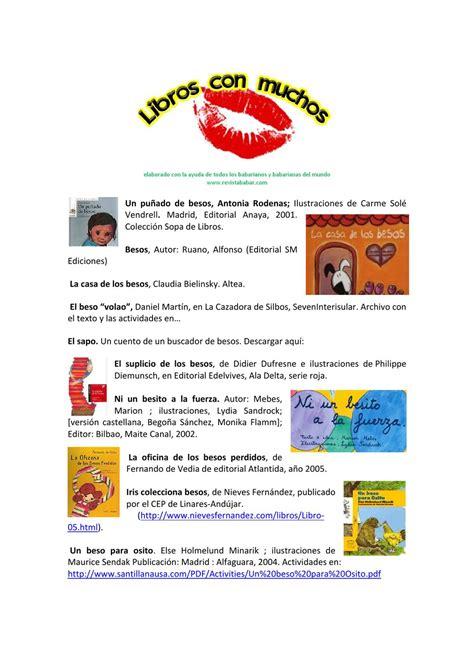 descargar libro de texto los pasos perdidos un pu 241 ado de besos by dani mart 237 n issuu