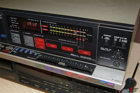 aiwa cassette deck aiwa cassette deck pictures to pin on pinsdaddy