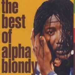 the best of alpha blondy ivoorkust muziekweb