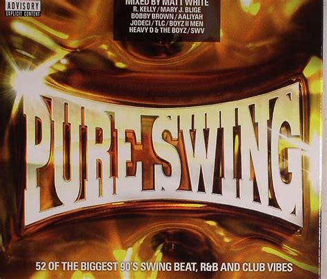 pure swing tracklist various pure swing vinyl at juno records