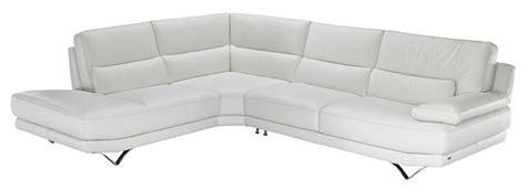 natuzzi l shaped sofa natuzzi editions b803 contemporary l shaped sectional sofa