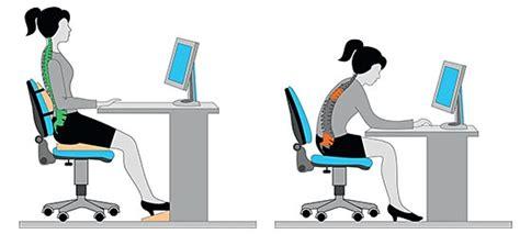 ergonomia scrivania ergonomia
