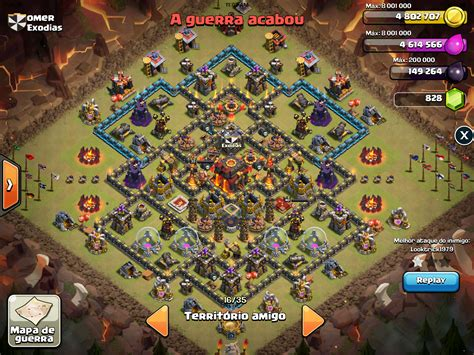 town hall 10 base war clash of clans base strategy war base town hall 10