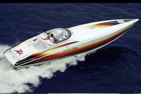 donzi boats speed research donzi marine on iboats