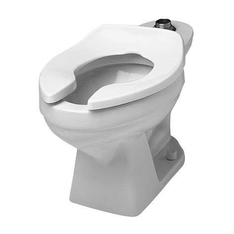 Toilet Bowl Plumbing Shop Crane Plumbing Ecowhirlton Standard Height White 12
