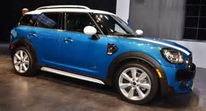 Newest Mini Cooper New Mini Cooper Countryman Cooper S Countryman Look