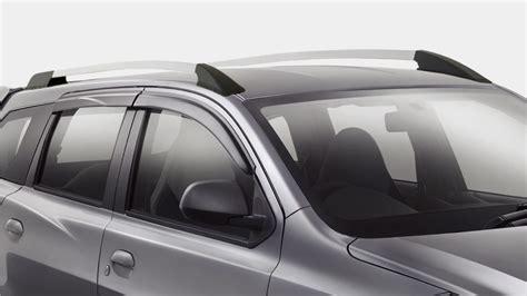 Lis Kaca Sing Datsun Go aksesoris mobil datsun terkeren dan terlengkap serba