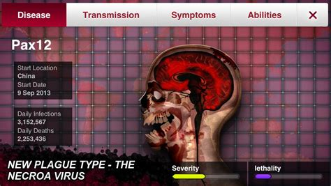 plague inc apk version plague inc apk v1 13 2 mod unlimited dna for android apklevel
