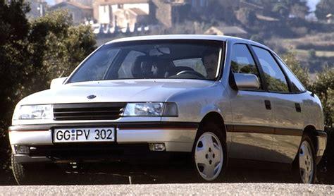 opel vectra 1990 best selling cars blog 187 netherlands 1987 1991 opel