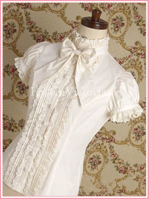 Olita Blouse sleeves white blouse