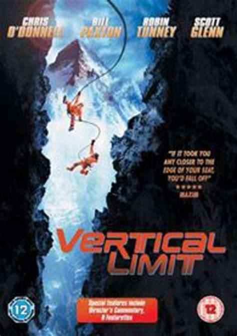 kisah nyata film vertical limit vertical limit dvd zavvi
