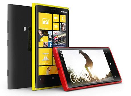 Hp Nokia Lumia Windos gambar hp nokia lumia 920 hp nokia windows phone