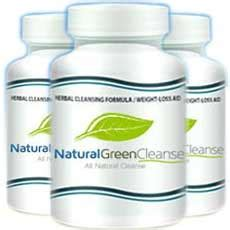 Greenflash Detox Reviews by Green Cleanse