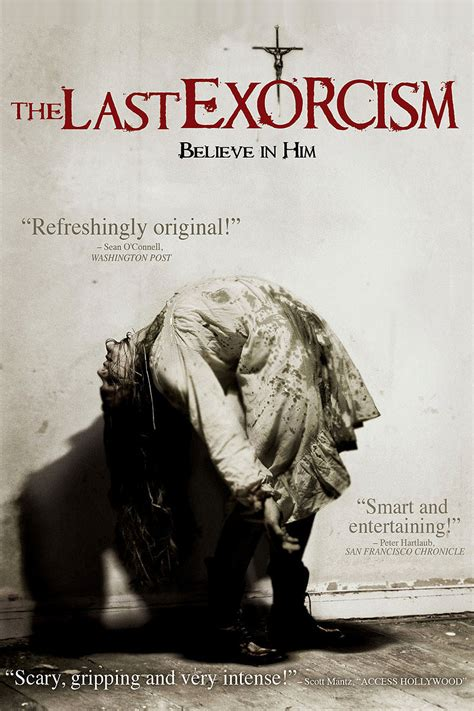 the last exorcism film the last exorcism 2010 rotten tomatoes