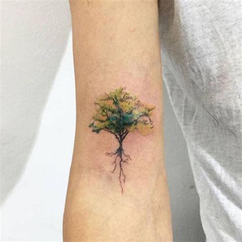 simple tree tattoo designs 55 tree tattoo designs nenuno creative