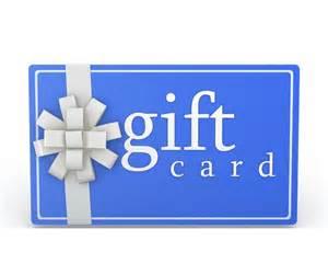gift card oceans earth