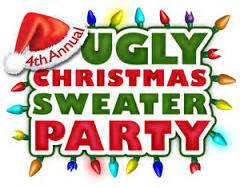 the stephen talkhouse :: ugly christmas sweater party w