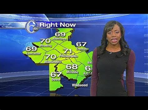 melissa magee and accuweather 6abc.com 2 youtube