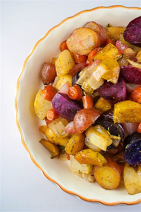 maple roasted root vegetables favorite thanksgiving side maple roasted root