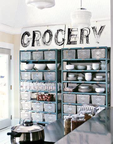 creative kitchen storage ideas shelterness